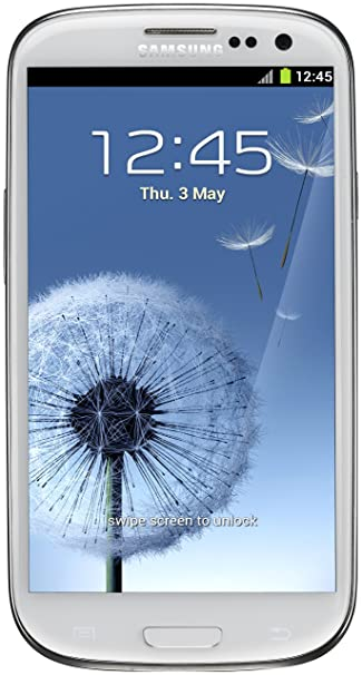 Samsung Galaxy S III Smartphone, Bianco [Italia]: Amazon.it ...