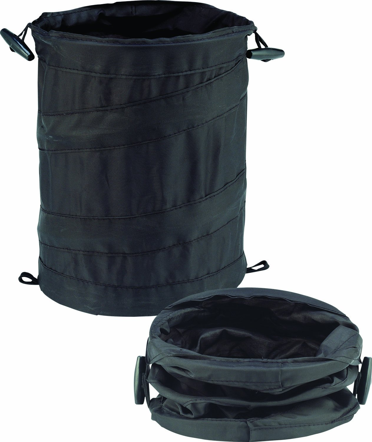 Bell Automotive 22-1-38996-8 Small Pop-Up Trash Can 7.5 inches x 6.5 inches