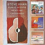 Public Access / Headline / Crossings