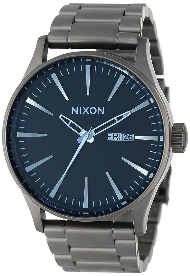 nixon mission smartwatch review