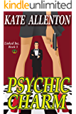 Psychic Charm (Linked Inc. Book 3)