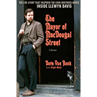 The Mayor of MacDougal Street [2013 edition]: A Memoir book cover