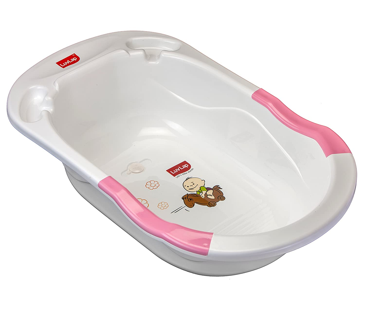 Baby Bath Tub: Buy Baby Bath Tub online at best prices in India ...