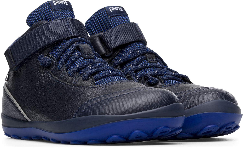 014 Zapatos Moda Camper De Niño Sport Invierno 90193 Bota