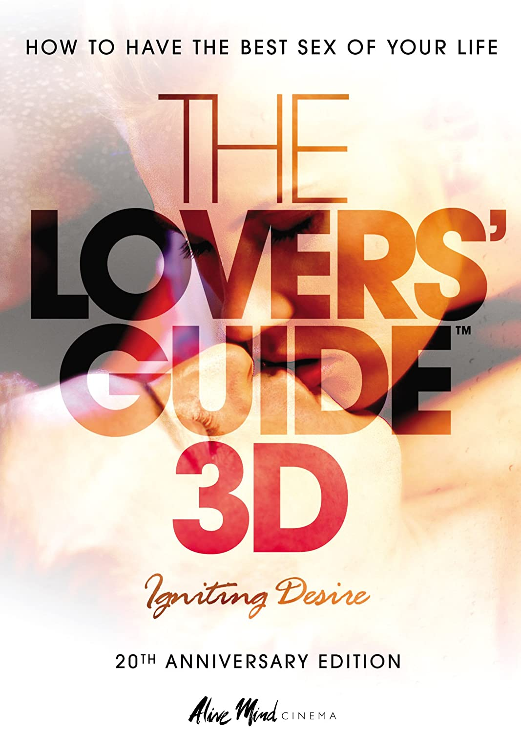 Amazon.com: The Lovers Guide in 3D: Igniting Desire: Jeremy Edwards,