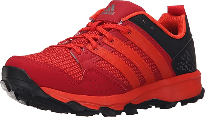 adidas Performance Kanadia 7 TR K Trail Running Shoe (Little Kid/Big Kid)