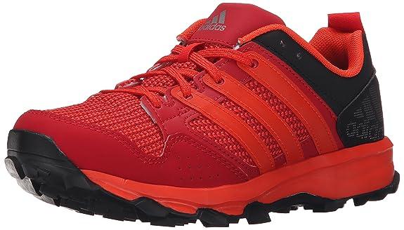 Adidas Performance kanadia 7 TR K Trail corriendo , zapatos , corriendo poder Rojo 8ec59b