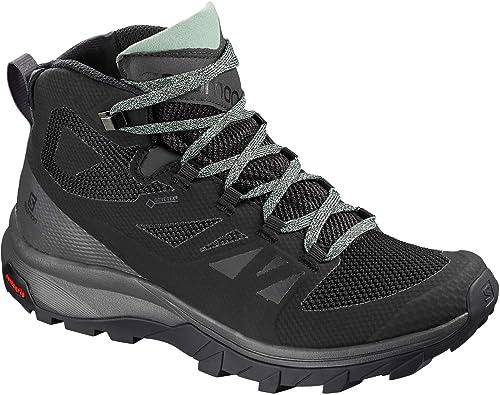 04ff2bb961 Salomon Outline Mid GTX W Womens Hiking Boot