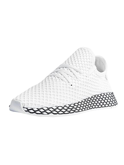 ea56aa907a3 adidas Originals Women Sneakers Deerupt Runner J  Amazon.co.uk ...