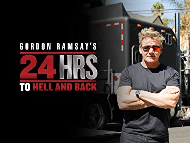 Amazon co uk: Watch Gordon Ramsay's 24 Hours to Hell and