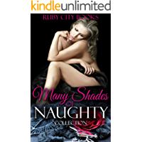 Many Shades of Naughty Collection