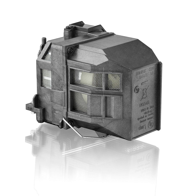 Bombilla de luz Loutoc Tw3200 para Epson Elplp49 EH-TW3200 Bombilla de luz para proyector