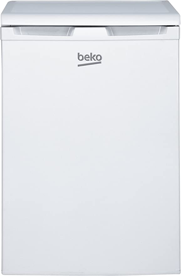 Beko TSE1283 - Nevera combi (Independiente, Color blanco, Derecho ...