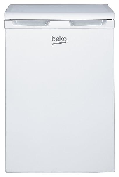 Beko TSE1283 - Nevera combi (Independiente, Color blanco, Derecho ...