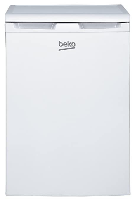 Beko TSE 1282 Independiente 114L A+ Blanco - Nevera combi ...