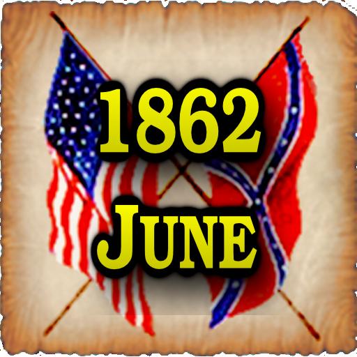 American Civil War Gazette   1862 06   June   Extra Edition