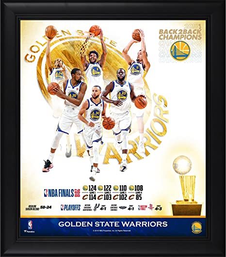 Image Unavailable. Image not available for. Color  Golden State Warriors  2018 NBA Finals Champions ... 573d122b7