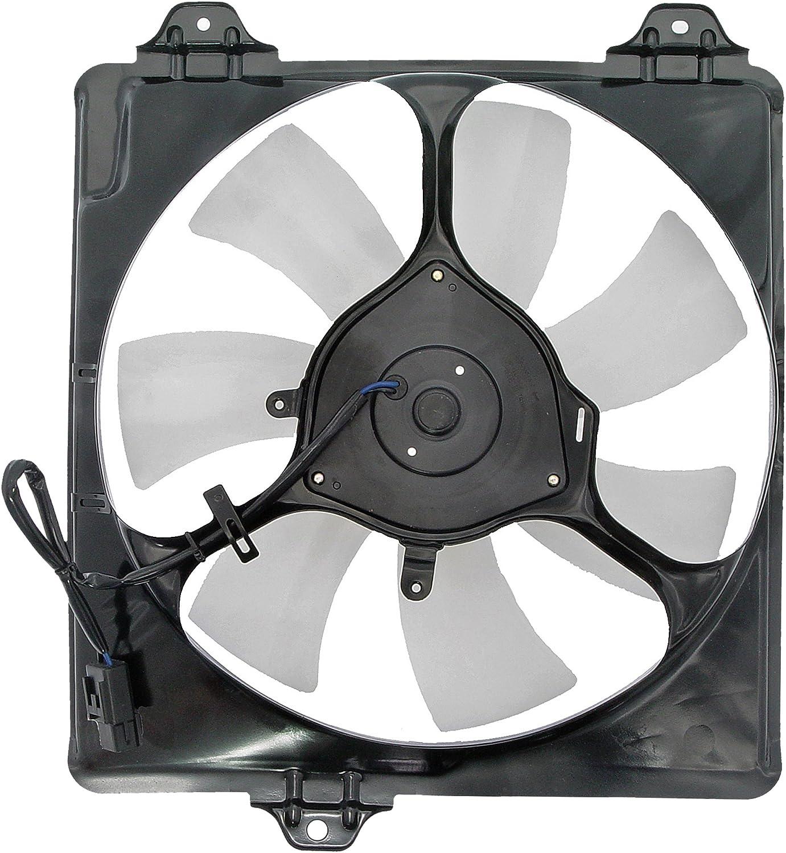 Dorman 620-539 Radiator Fan Assembly