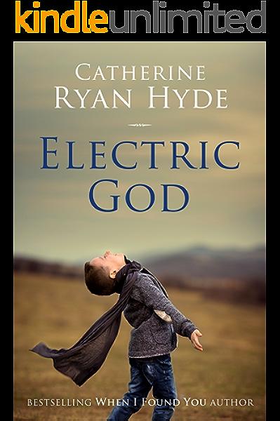 Amazon Com Electric God Ebook Hyde Catherine Ryan Kindle Store