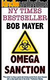 Omega Sanction (Shadow Warriors Book 4)