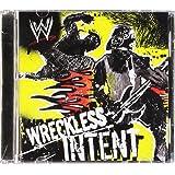 WWE - Wreckless Intent