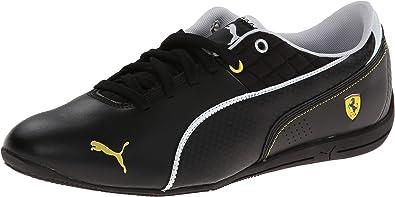 PUMA Men's Drift Cat 6 Ferrari Fashion Sneaker