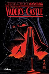 Star Wars Adventures: Tales from Vader's Castle Kindle Edition