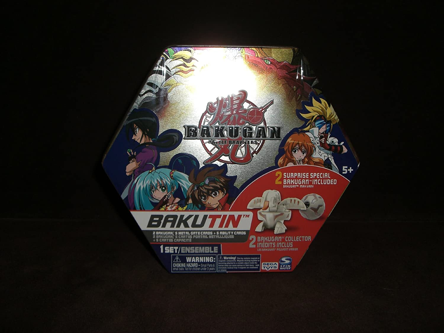 ATTRIBUTE* ~ LOADS TO CHOOSE HERE 2008 Bakugan Battle Brawlers Figures ~ *NO