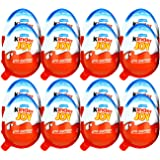 Kinder Joy Chocolates for Boys, 16 Pieces