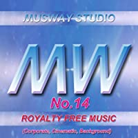 Royalty Free Music - No. 14 (Corporate, Cinematic, Background)