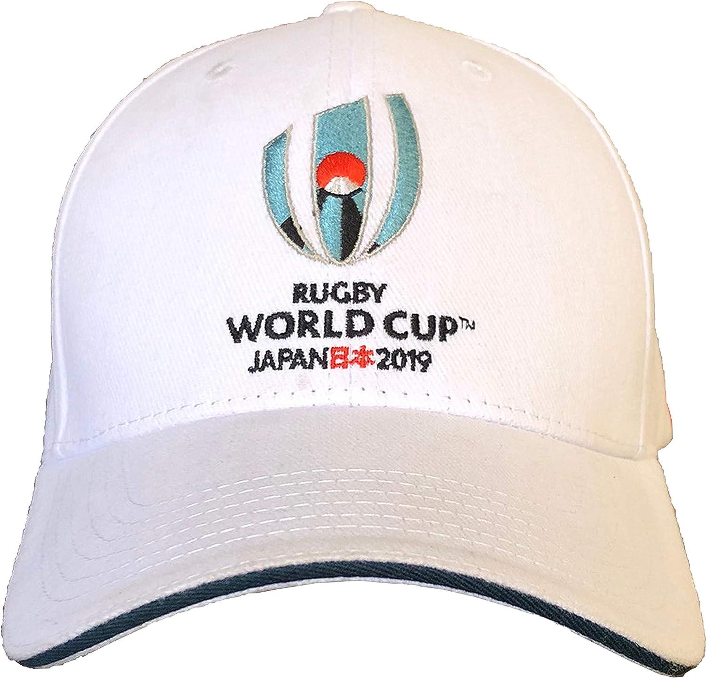Gorra de la Copa del Mundo de Rugby 2019 – Colección Oficial de ...