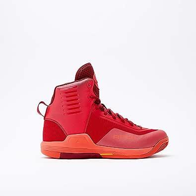 اند ون حذاء جري للجنسين - 9.5 US , احمر