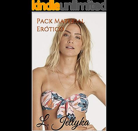 Pack Material Erótico (Temporada nº 9) eBook: Jellyka, L.: Amazon ...