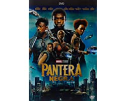 Pantera Negra [DVD]