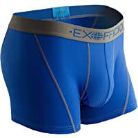 "ExOfficio Men's Give-N-Go Sport Mesh 3"" Boxer Brief"