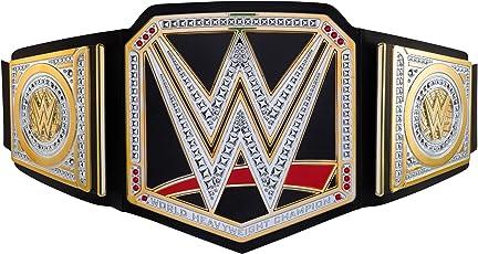 WWE World Heavyweight Championship Belt, Frustration-Free Packaging [Amazon Exclusive]