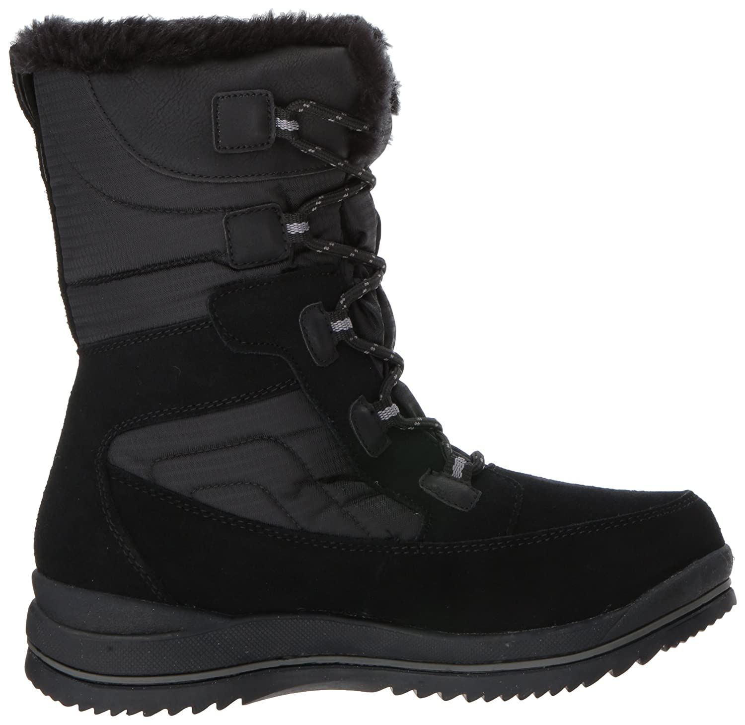 Colorado Snow Boot Quilted Tall Women's Skechers A5qUwnWvx