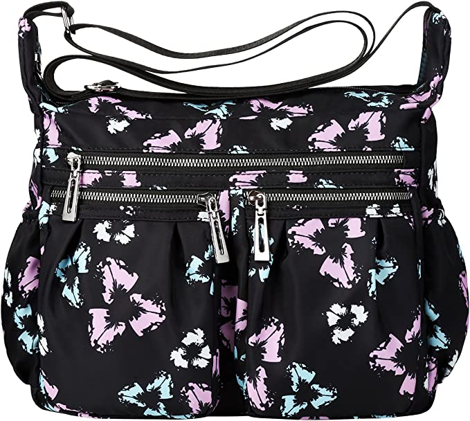 VBG VBIGER Crossbody Bags for Women