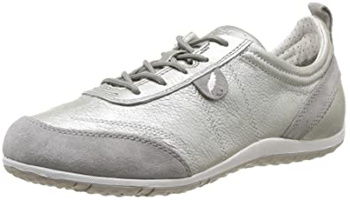 san francisco ca9a7 c5d1f Geox Damen D Vega A Sneaker