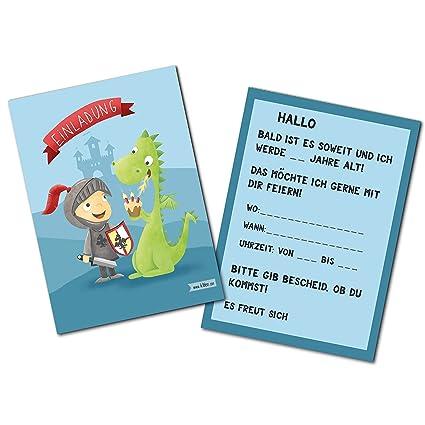 Tarjetas de invitación para joven para cumpleaños infantiles ...