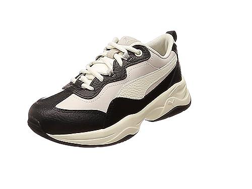 PUMA Cilia Lux, Zapatillas para Mujer: Amazon.es: Zapatos y complementos