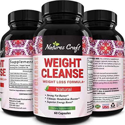Amazon Com Immune Support Garcinia Cambogia Weight Loss Hca