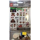 FREE SHIPPING Lego Toys Games Die Cut Car Decal Sticker