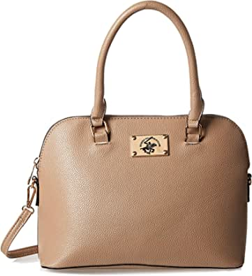 Beverly Hills Polo Club Satchel For Women