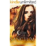 Sanctum (Blackwater Pack Book 1)