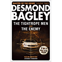 The Tightrope Men / The Enemy (English Edition)