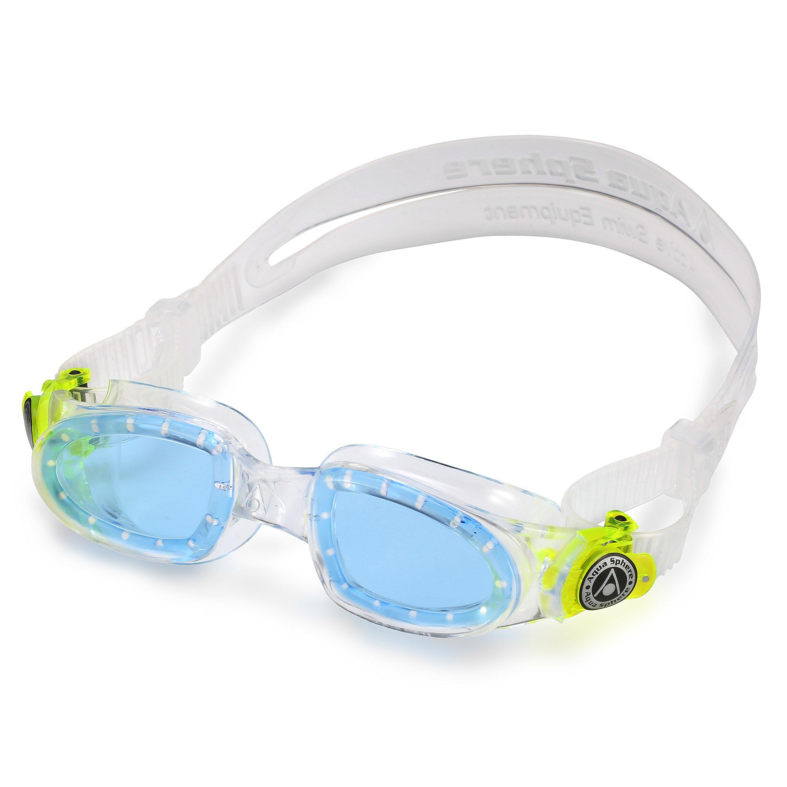 88c3c3e0941 Aqua Sphere Moby Kid Swim Goggle