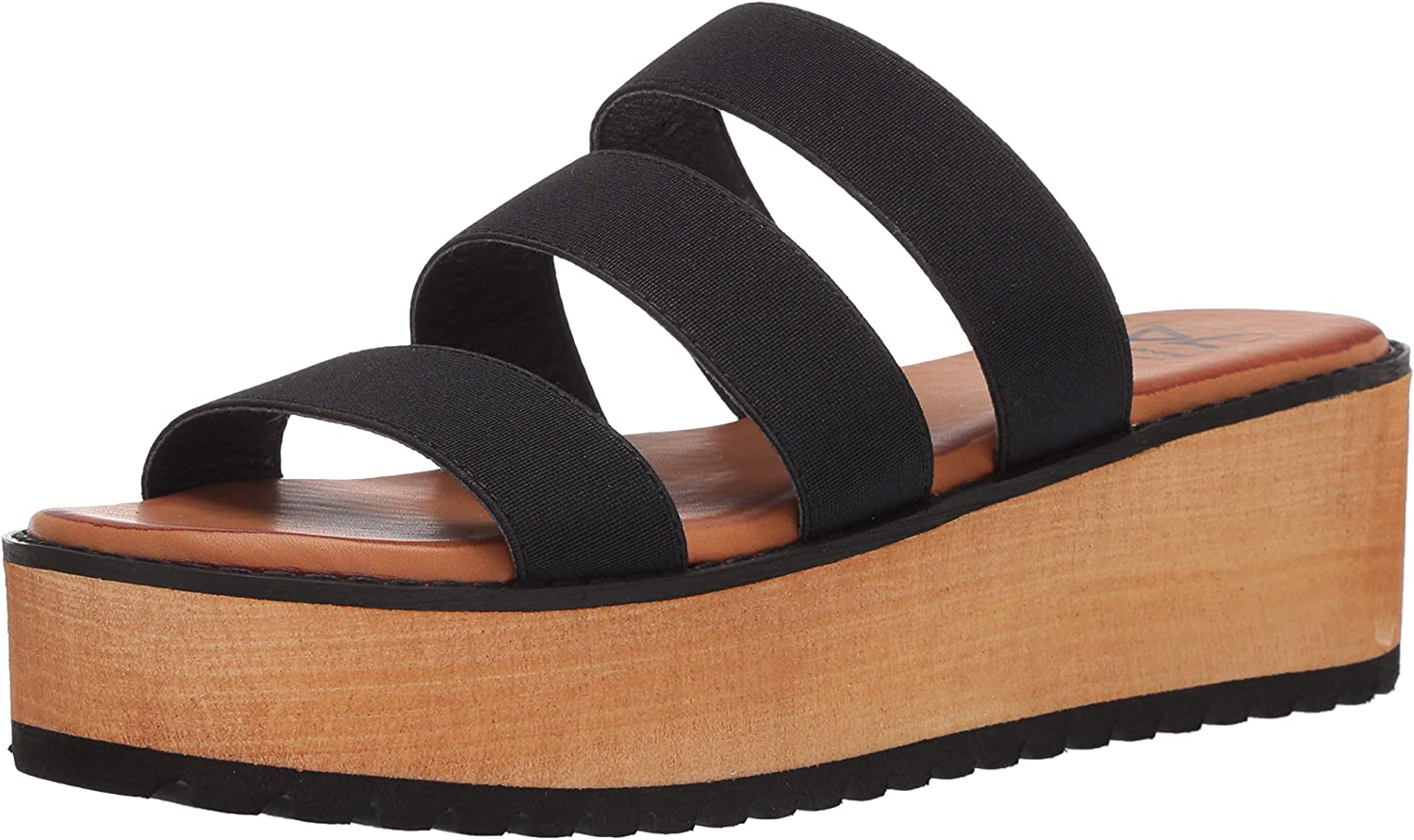 Dirty Laundry Women's Wedge Sandal
