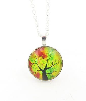 Herbst-Baum \