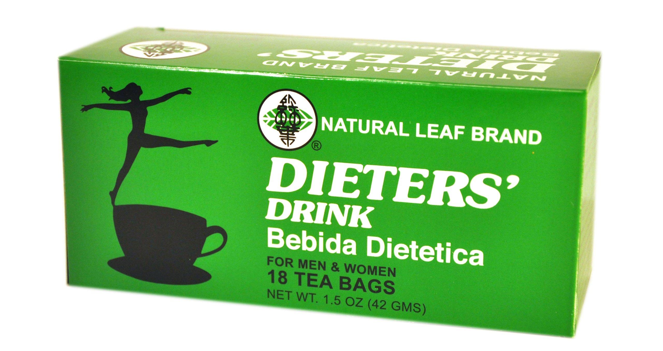 Detox Tea: Best Teatox Review